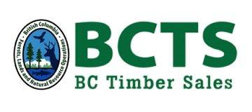 BC Timber Sales