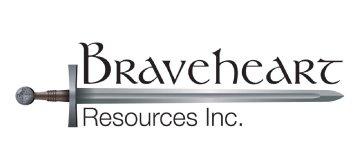 Braveheart Resouces Inc.